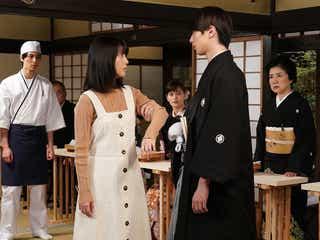 浜辺美波、横浜流星の結婚式に乱入<私たちはどうかしている>