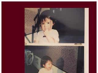 上白石萌歌、姉・萌音の幼少期ショット披露「かわいいよね」
