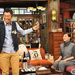 明石家さんま、綾瀬はるか『さんまのまんま』7年ぶり登場に大興奮