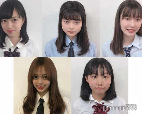 【中間速報】「女子高生ミスコン2019」中国・四国エリア、暫定上位5人を発表<日本一かわいい女子高生>