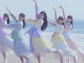 乃木坂46「Sing Out!」収録の「平行線」MV解禁