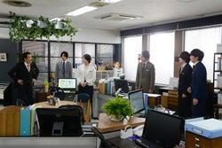 「おっさんずラブ」第6話より(C)テレビ朝日