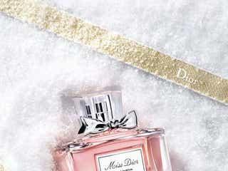 """「ミス ディオール」を可愛い限定ラッピングで包んでプレゼントに!大切な人に贈りたくなる""""幸せを運ぶ香り""""の秘密"""