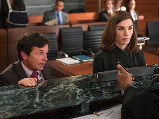 『グッド・ファイト』シーズン4に本家でおなじみのあの俳優、そして新キャストとして登場する俳優とは!?