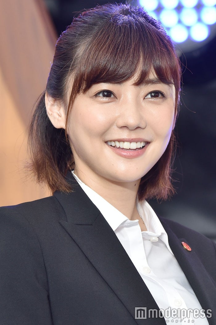 倉科カナ(C)モデルプレス