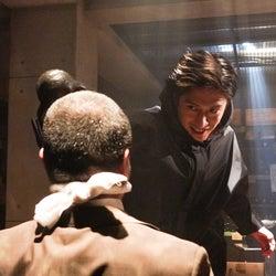 「ボイス 110緊急指令室」黒幕は伊勢谷友介「名乗り出られなくてもどかしかった」
