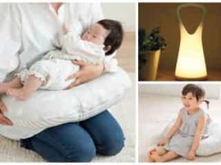 夏の授乳を快適に!ニトリで揃える授乳に便利なプチプラアイテム3選