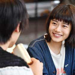 杉咲花/「花のち晴れ~花男 Next Season~」第6話より(C)TBS