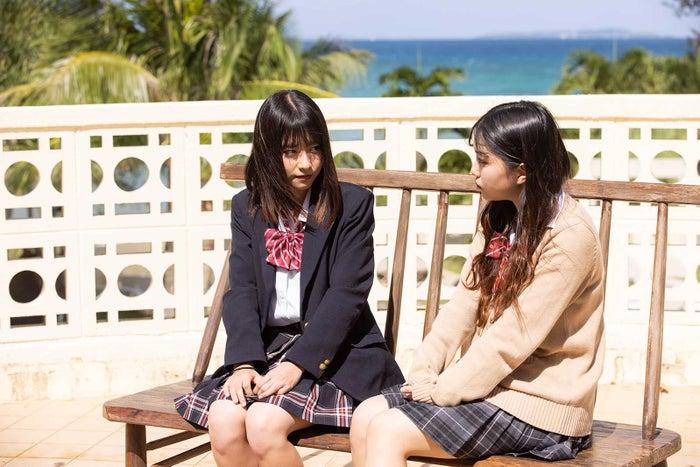まりあ、かこ「今日、好きになりました。-星空編-」第5話より(C)AbemaTV, Inc.