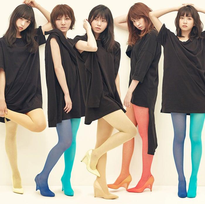 AKB48「11月のアンクレット」初回盤B(C)AKS