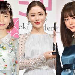 モデルプレス - 「世界で最も美しい顔100人」発表 日本人トップは石原さとみ