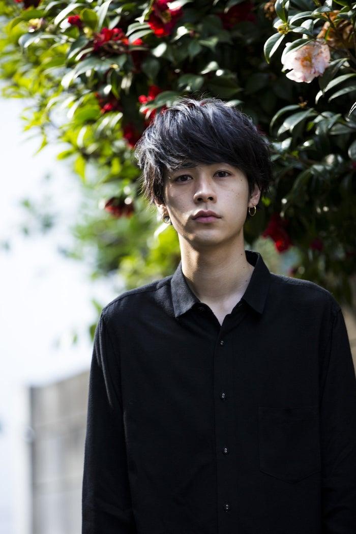 代役で映画「L-エル-」に出演する成田凌