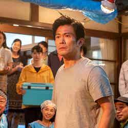 (中央)内野聖陽(C)NHK