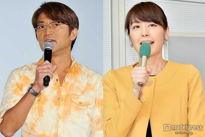 フジ中村仁美アナ、第2子出産 夫・さまぁ~ず大竹が喜び報告【モデルプレス】