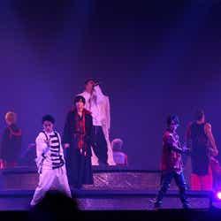 「BATTLE OF TOKYO ~ENTER THE Jr.EXILE~」(提供写真)