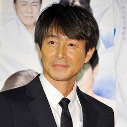 吉田栄作、平子理沙との離婚後初の公の場 心境明かす