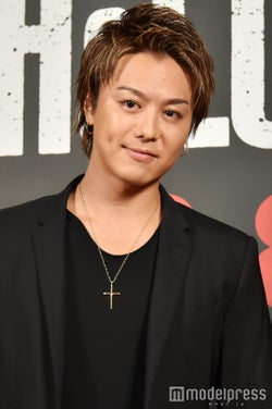 電撃結婚発表のEXILE TAKAHIRO、武井咲に惹かれた理由・ファンへの思いを語る<コメント全文>