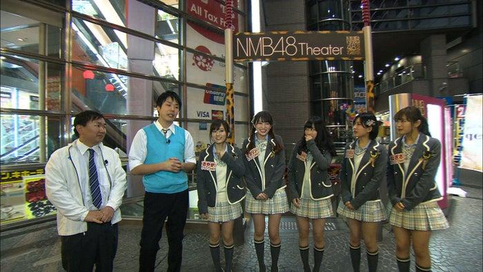 番組の模様 (C)関西テレビ