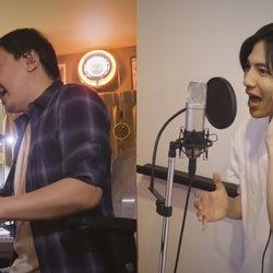 志尊淳、叔父も協力 ファンと作り上げた楽曲公開