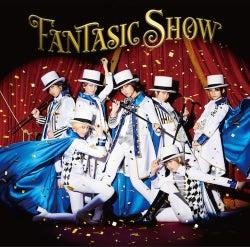 ザ・フーパーズ「FANTASIC SHOW」(11月28日発売)初回限定MV盤(提供画像)
