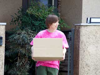 Travis Japan七五三掛龍也、引っ越しを手伝う 「ライアー×ライアー」場面写真解禁