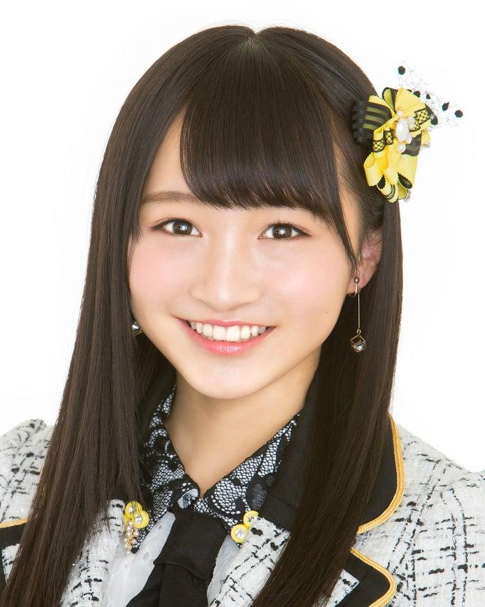 山本彩加(C)NMB48