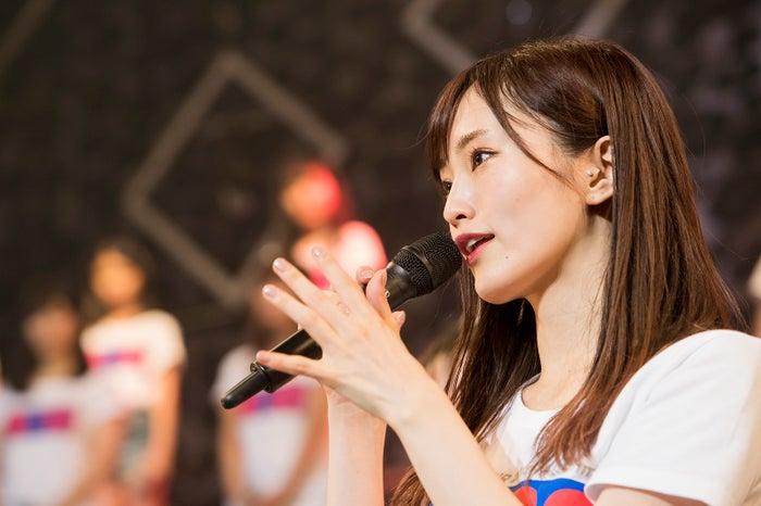 山本彩(C)NMB48