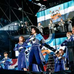 欅坂46/「欅共和国2019」7月6日公演/撮影:上山陽介
