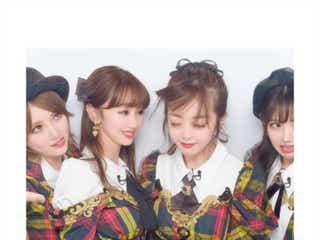 """AKB48峯岸みなみ「レア」柏木由紀らと""""衣装プリクラ""""「可愛くて天使」と反響"""