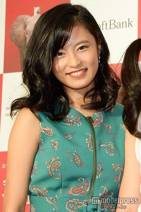 「おしゃれイズム」に出演した小島瑠璃子 (C)モデルプレス