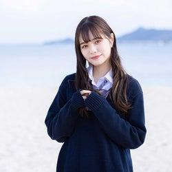 石川涼楓(いしかわ・すずか)「今日、好きになりました。-卒業編2021-」(C)AbemaTV, Inc.