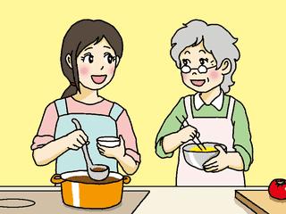 「お嫁さんが義実家で手伝いをする」のは古い慣習!?義母からの手伝い要請を断ってみた理由