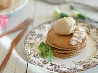 おこもり生活に疲れたらおうちカフェでリフレッシュ!コーヒー香る「トリプルモカパンケーキ」の作り方
