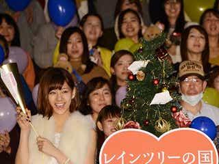 キスマイ玉森裕太&西内まりや、クリスマスの予定を明かす