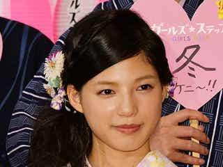 """石井杏奈、""""E-girls入り""""志願の共演者に困惑?「私に言わないで」"""