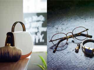 夏小物の準備はOK?バッグ、ブレスレット、メガネ…まとめてチェック