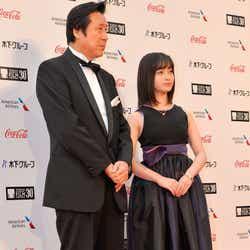 東京国際映画祭(C)モデルプレス