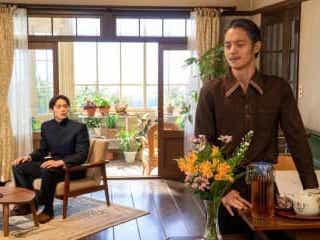 いよいよフィナーレの朝ドラ「エール」26日放送・第119話、作曲家を目指しているという青年が裕一(窪田正孝)を訪ねてくる