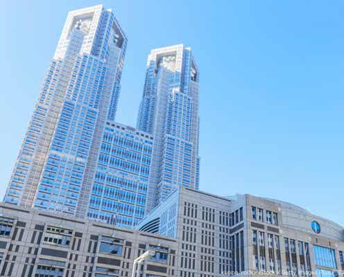 東京都、25日のコロナ新規感染者は382人 前週比480人減で6月以来の低水準に