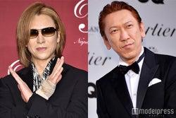 YOSHIKI・布袋寅泰ら、アリアナ・グランデ公演爆発事件にコメント