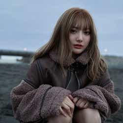 """モデルプレス - 安斉かれん、『キミとボクの歌』MV最終章となる""""家族編""""が公開"""