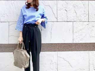 【派遣の初日×30代の通勤コーデ】スーツ以外で叶える大人のオフィスカジュアルとは?