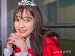 """""""日本一かわいい女子高生""""ひっか、過去にはアイドル経験も GPまでの道のり明かす<女子高生ミスコン2020>"""