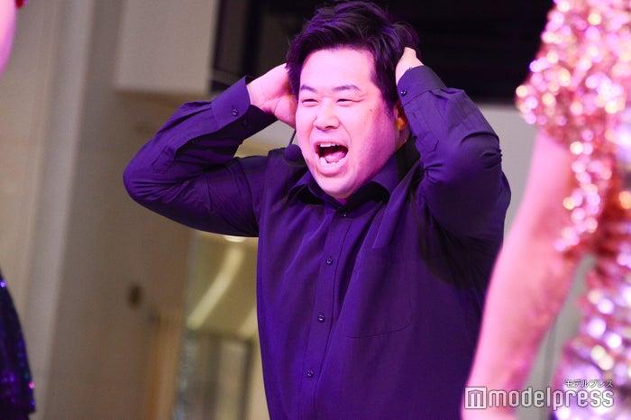 岩橋良昌/吉本坂46「泣かせてくれよ」発売記念イベント(C)モデルプレス
