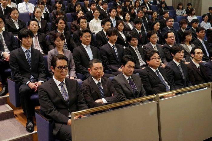 「ブラックペアン」最終話より(C)TBS
