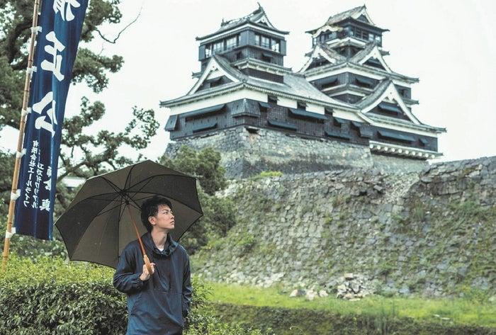 佐藤健「るろうにほん 熊本へ」より(画像提供:所属事務所)