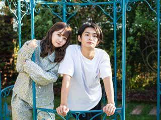 「オオカミくん」押田岳&佐藤ノア、両思いペアインタビュー「支えられていました」 告白成功の心境・お互いへの思い