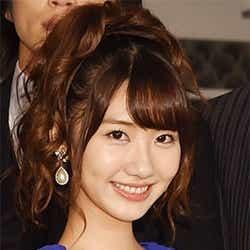 "AKB48柏木由紀""セクシーキャバ嬢""が握手会に影響【モデルプレス】"