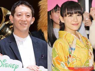 サバンナ高橋、Perfumeあ~ちゃんとの交際報道にコメント