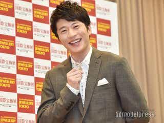 """田中圭、9年前の""""黒歴史""""振り返りに苦笑い"""